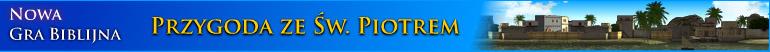 Gra biblijna Przygoda ze Św. Piotrem