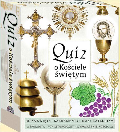Quiz o Kościele Świętym